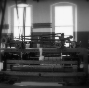 One of the Looms