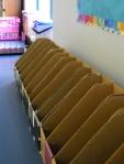 Binder boxes