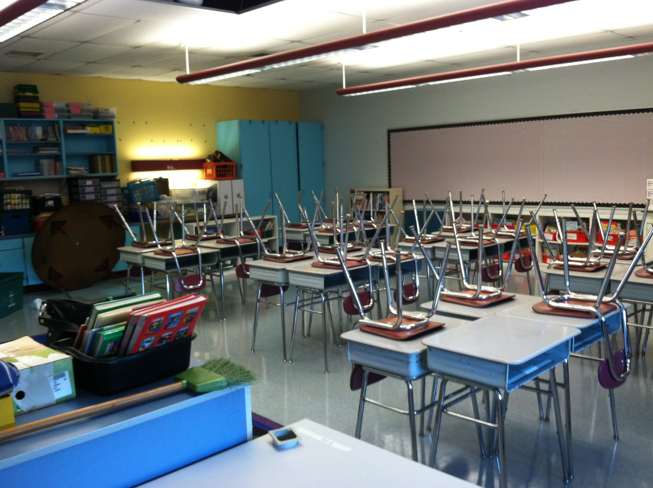 Classroom Design Considerations ~ Responsive classroom an educator s journey